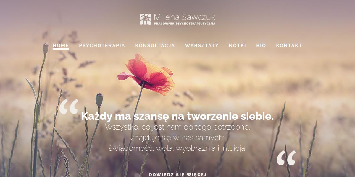Milena Sawczuk