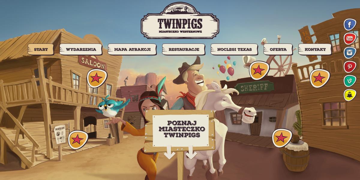 TwinPigs