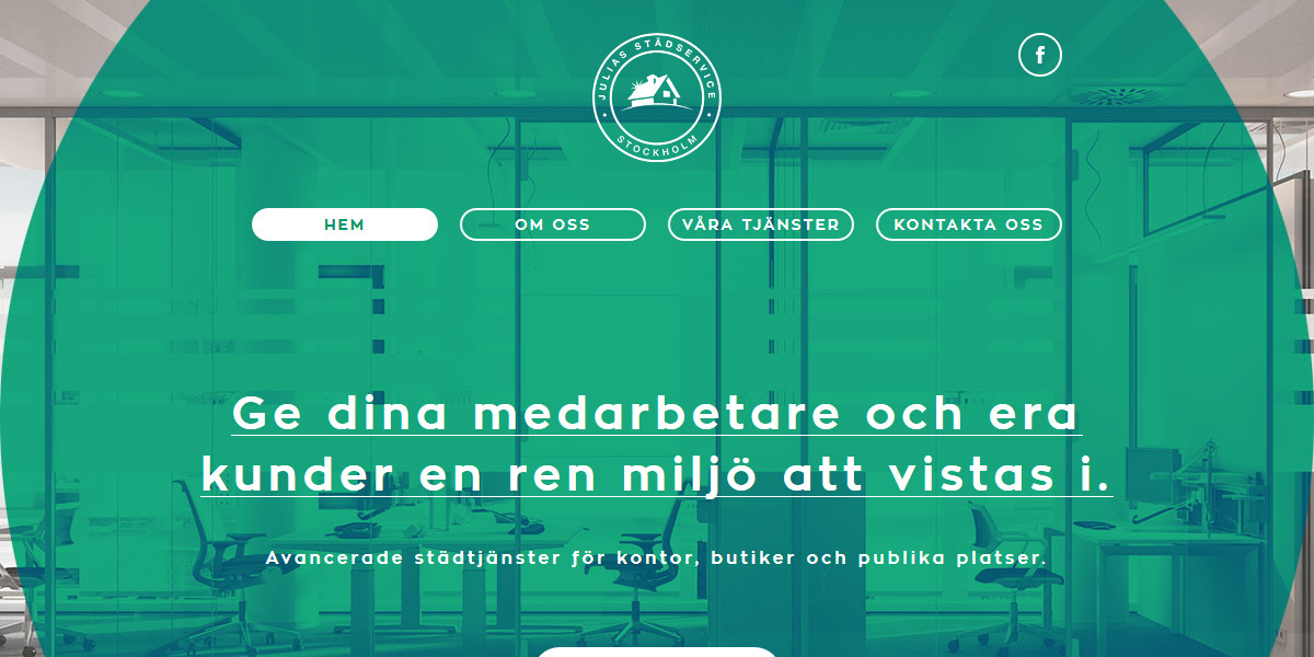 Stad Service Stockholm